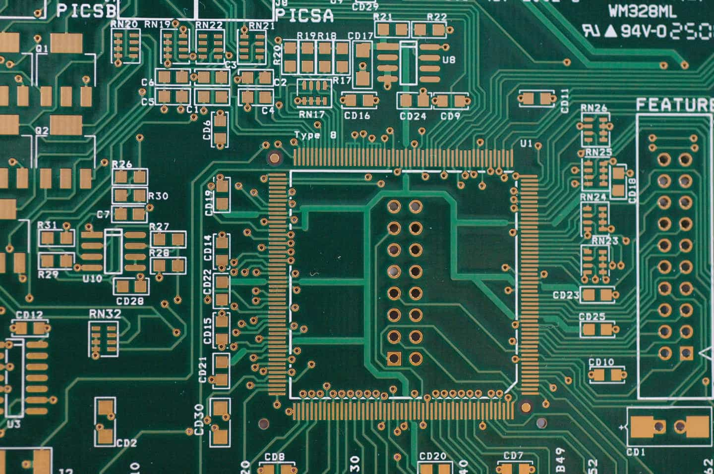 All Our In House Pcbs Are Manufactured At Factory Located Photos Pcb Circuits Computers Components Technology Image Faraday Printed Ltd Proudly Holds The Quality Standards And Trade Accreditations Expected Of A Global Manufacturer Leading